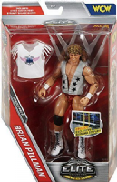 WWE Elite Collection Series 47b: Brian Pillman - Action Figure